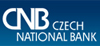 Logo Czech National Bank